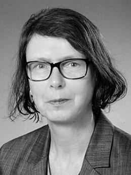 Birgit Allen