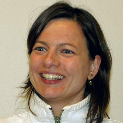 Annette Rosenau