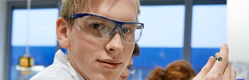 Europaschule Schulzentrum SII Utbremen