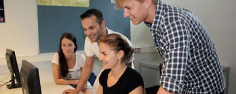 Informationstechnische(r) Assistent/in und Allgemeine Hochschulreife (Abitur)