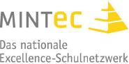 Wir sind MINT ec - Logo