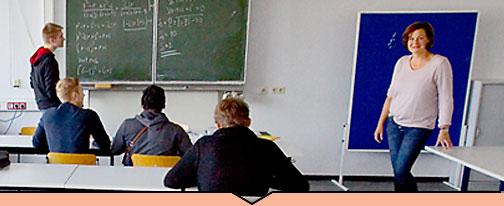 Studienqualifikationen